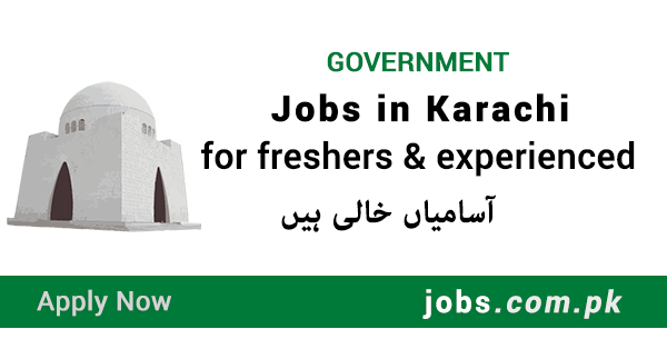 Jobs in Karachi 2019 | Karachi Jobs (Sindh Govt & Local ) Today
