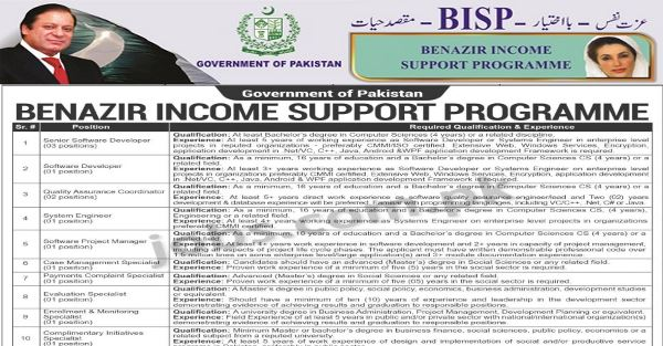 critiques of benazir income support 3 the benazir income support programme and the zakat programme a political economy analysis of gender november 2010 shanza n khan and sara qutub1  disclaimer: the views presented in this.