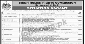 Sindh Human Rights Commission