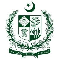 Ministry of Law & Justice Pakistan