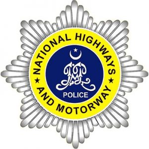 National Highways & Motorway Police (NHMP)